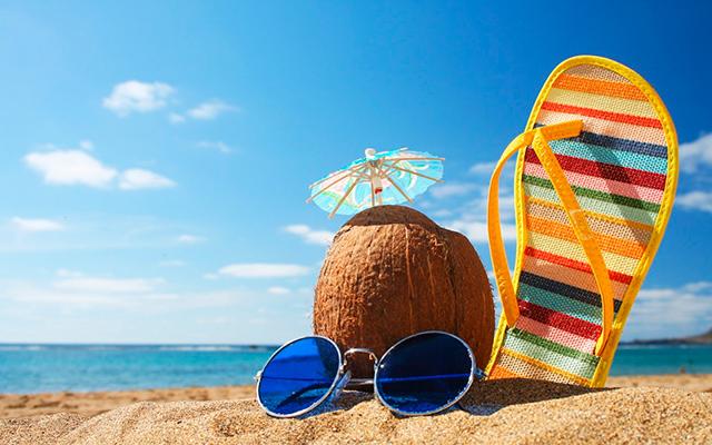 Como você quer curtir o verão?